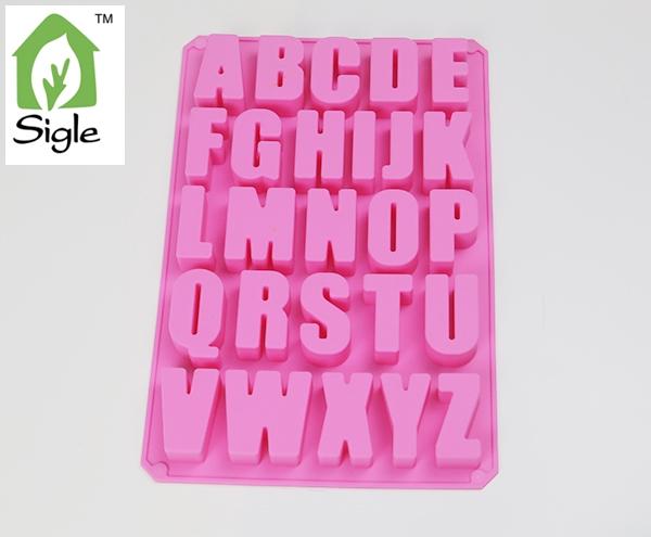 惠州字母烤盘