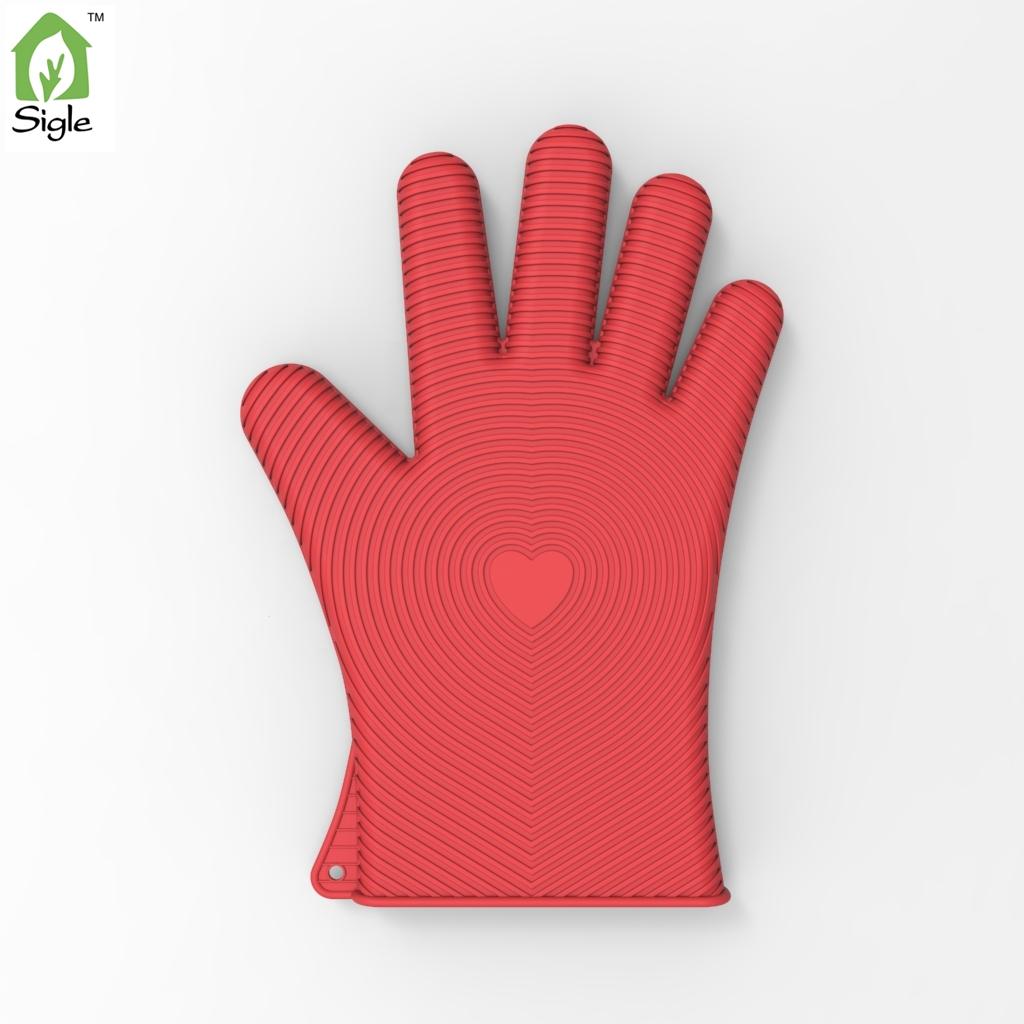 深圳硅胶手套