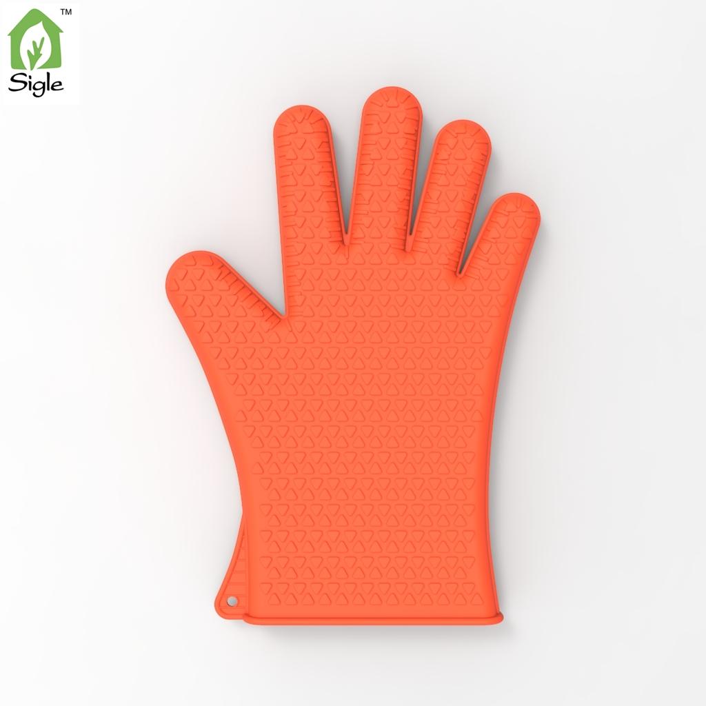 义乌硅胶手套
