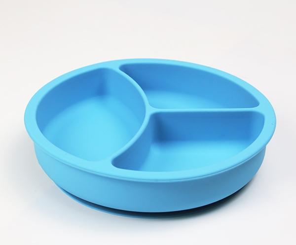 硅胶餐盘定制