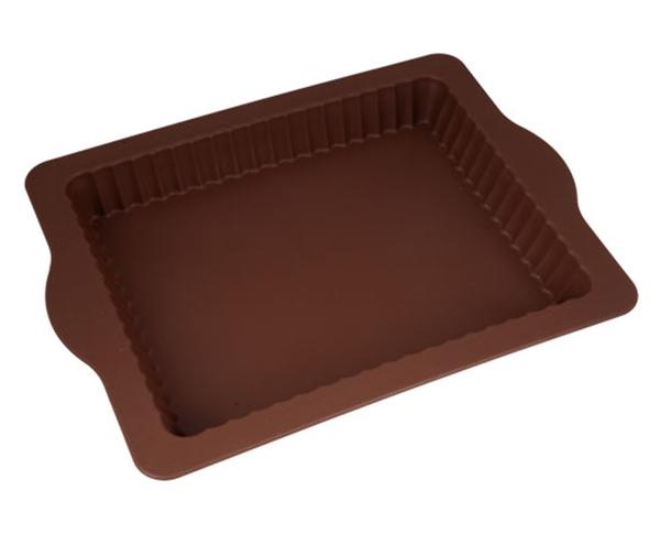 硅胶包铁烤盘