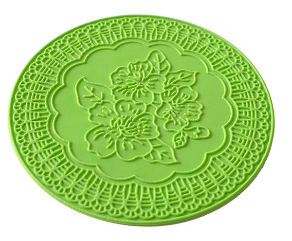 惠州硅胶锅垫