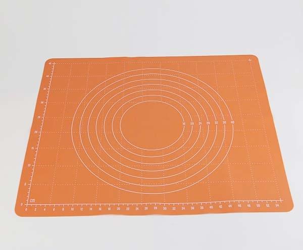 惠州硅胶揉面垫