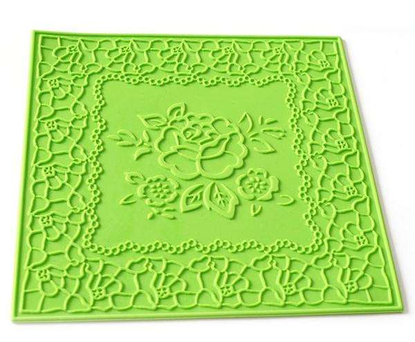 惠州硅胶垫定制