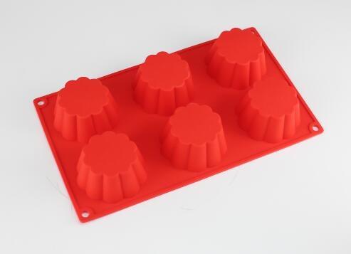 硅胶蛋糕烤盘