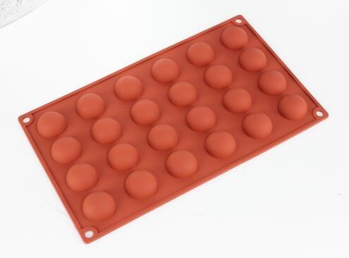 硅胶小蛋糕烤盘